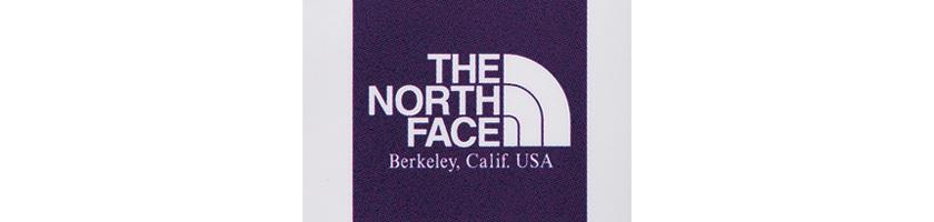 THE NORTH FACE PURPLE LABEL ザ・ノース・フェイス・パープルレーベル