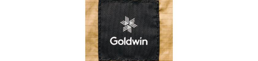 Goldwin ゴールドウイン