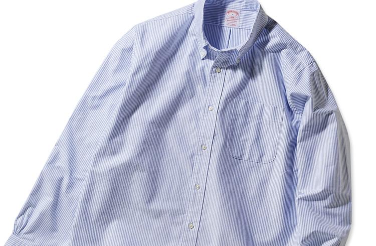 最古のTシャツ工場製がU-5000円だって!?