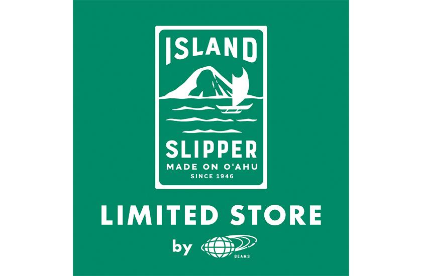 アイランドスリッパ ISLAND SLIPPER