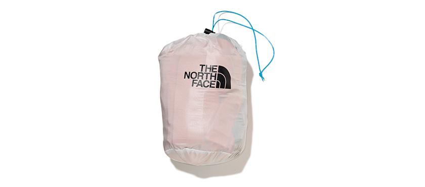 THE NORTH FACE ザ・ノース・フェイスのFLドリズルジャケット