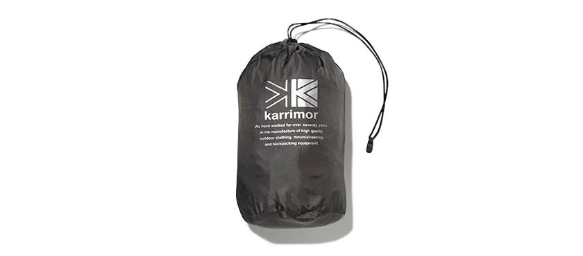 karrimor カリマーのビューフォート3Lジャケット