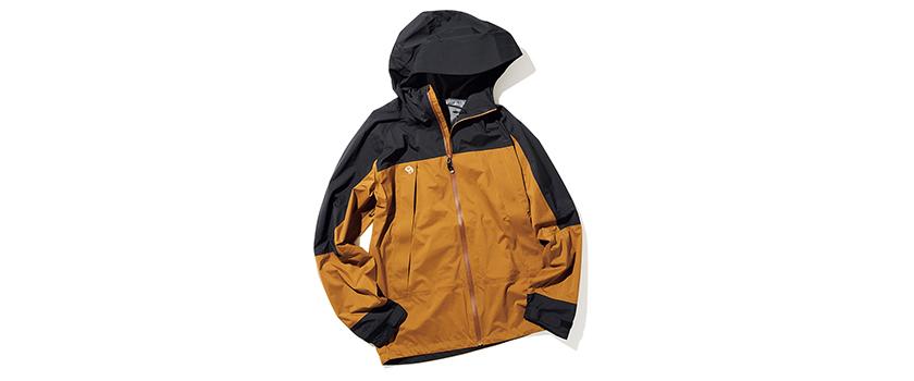 MOUNTAIN HARDWEAR マウンテンハードウェアのT3ジャケット