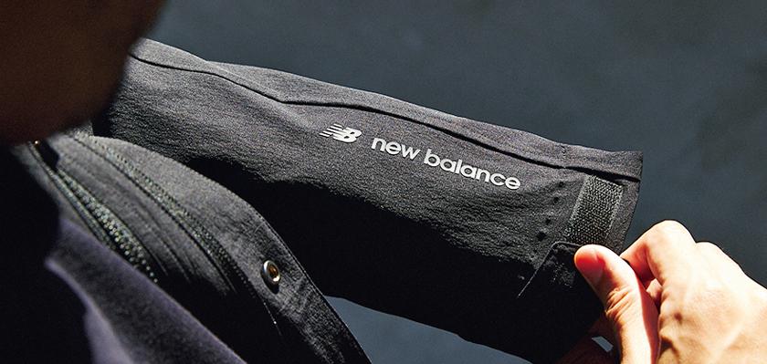New Balance ニューバランスのロゴ