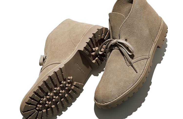 【驚きのコスパ】U-3万円で、ハンドソーンによる超本格仕様の高級紳士靴が手に入る!